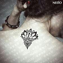 Épinglé par Lyly W sur Ink | Tattoo fleur de lotus, Tatouage, Tatouage de lotus