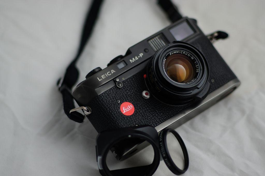 Leica M4-p, Summicron 35mm pre-asph | Cameras | Pinterest | Leica ...