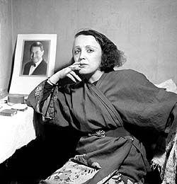 Image de Édith Piaf