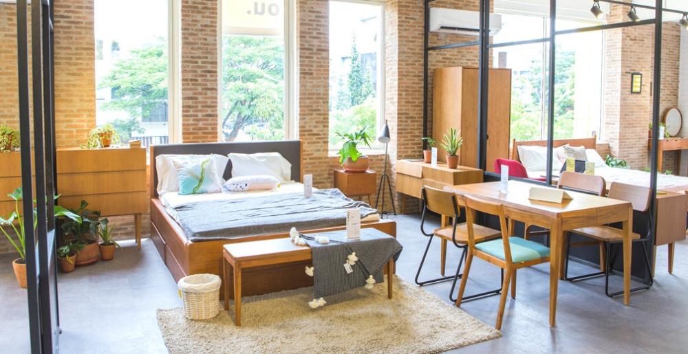 Fabelio Alam Sutera Furniture