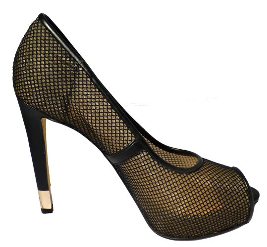 High heel open toe pumps by Guess - Stiletto heel - Guess online shoes