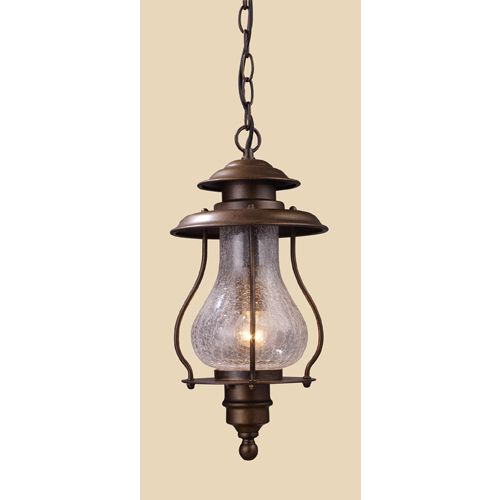 Lowes Pendant Lighting Delectable Westmore Lighting Bronze Pendant Outdoor Light Sold At Lowes Inspiration Design