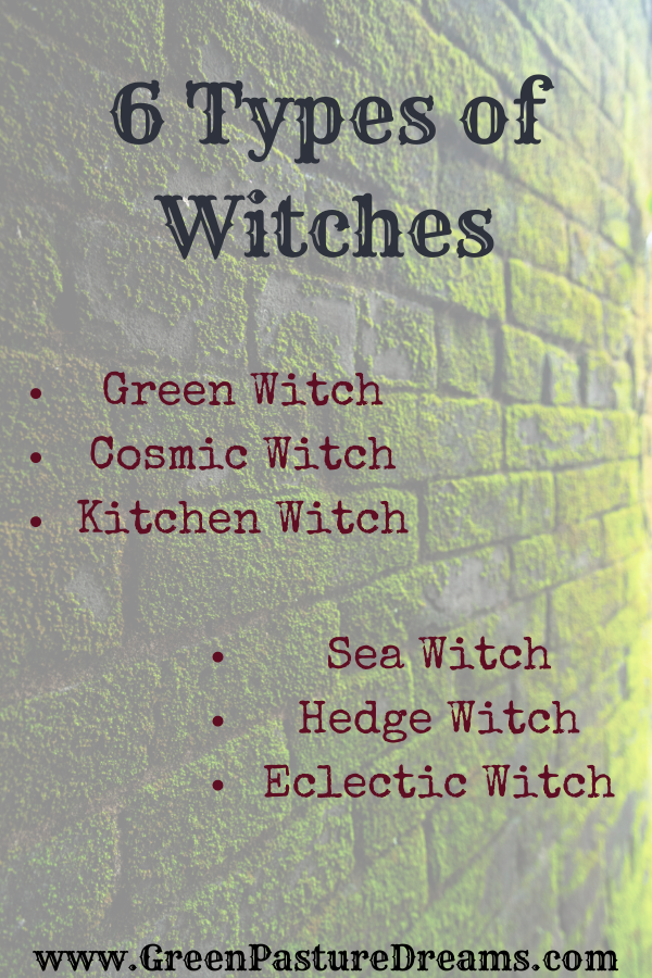 What Kind of Witch Are You?#kind #witch