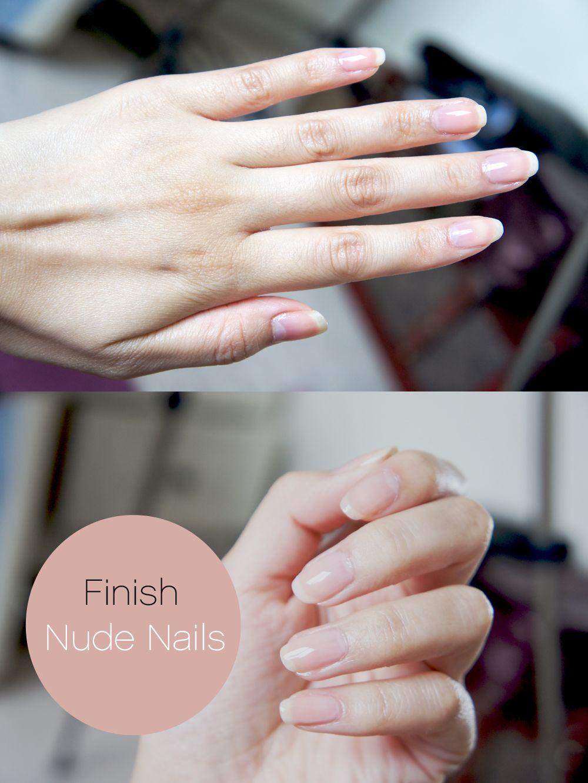 Loccitane Hand scrub and Elf nail polish | Diseños de uñas ...