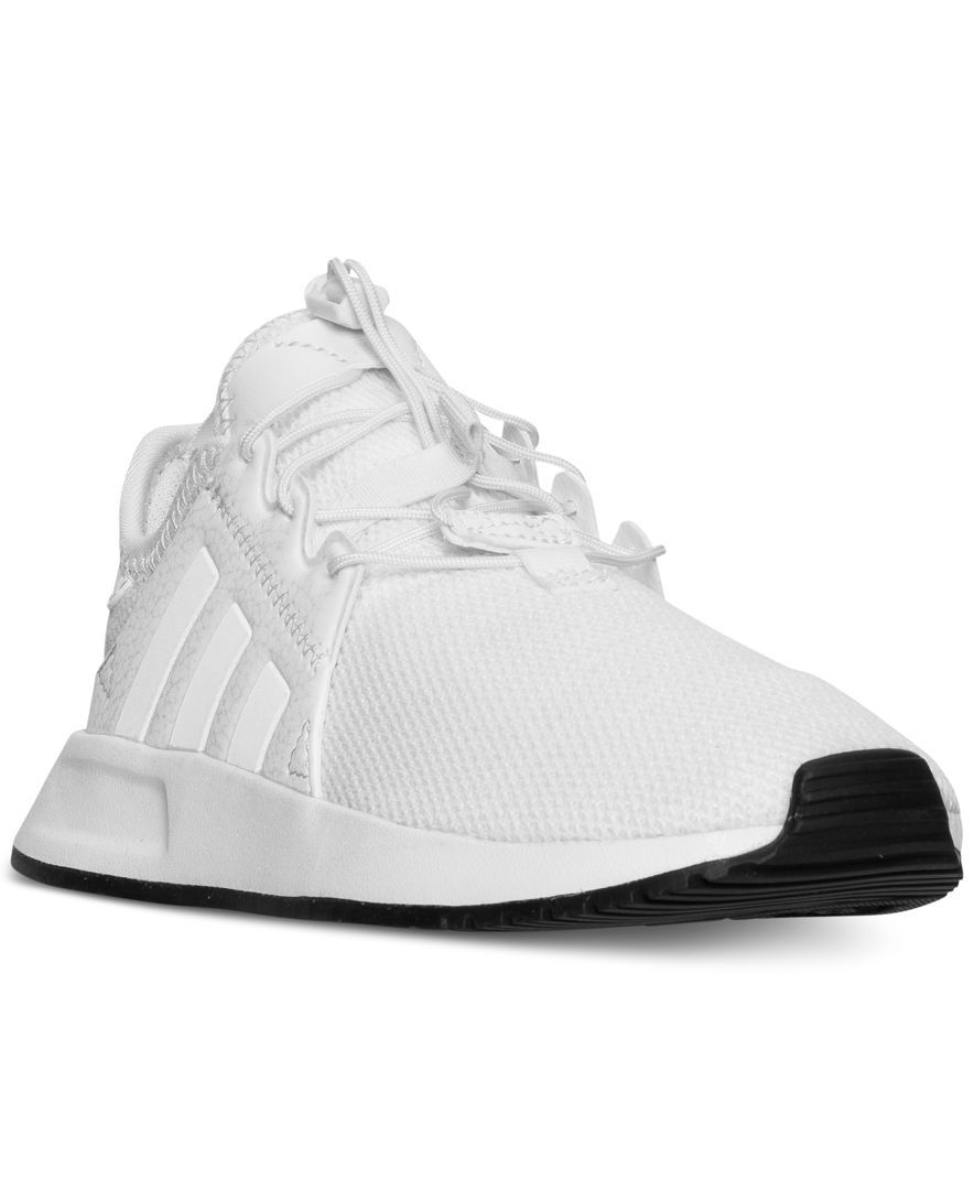 adidas Little Boys' X-PLR Casual Athletic Sneakers from Finish Line -  Finish Line Athletic Shoes - Kids & Baby - Macy's