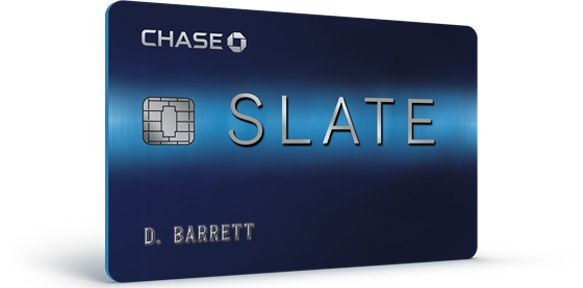 5 Ways The Chase Slate Credit Card Could Save You 500 Http