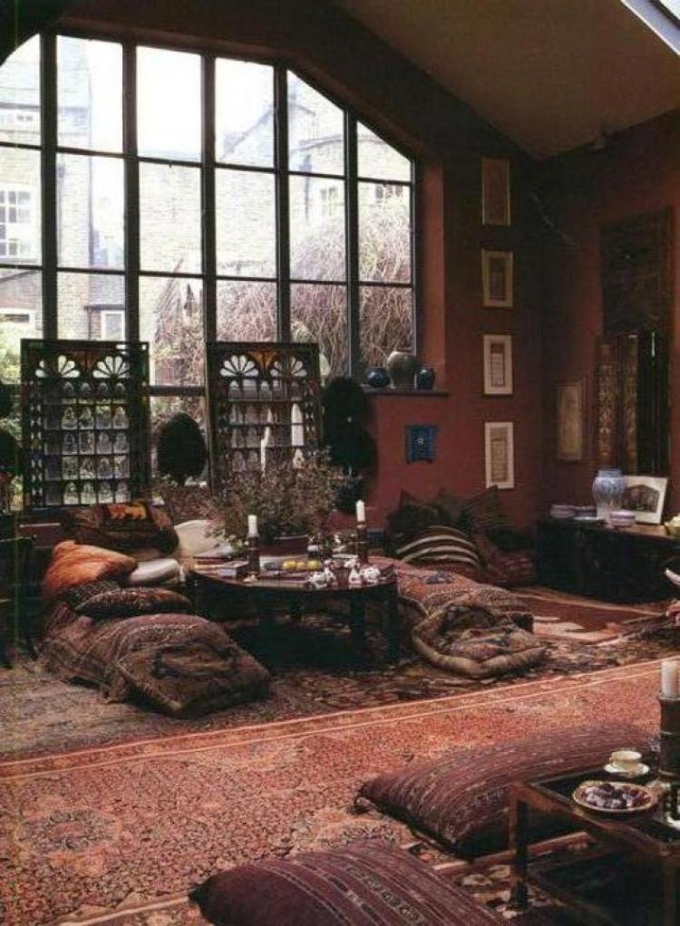 Fabulous Living Room Design Interior Ideas | living small ...