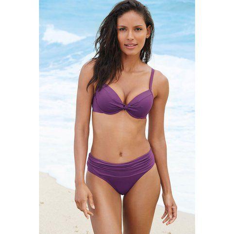 Haut de bikini rembourré à armatures femme Next - 3Suisses ... e5b424e02d7c