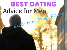 Best dating advice for guys