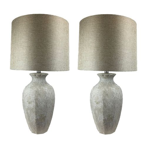 """Found it at Wayfair - 28"""" Table Lamps"""