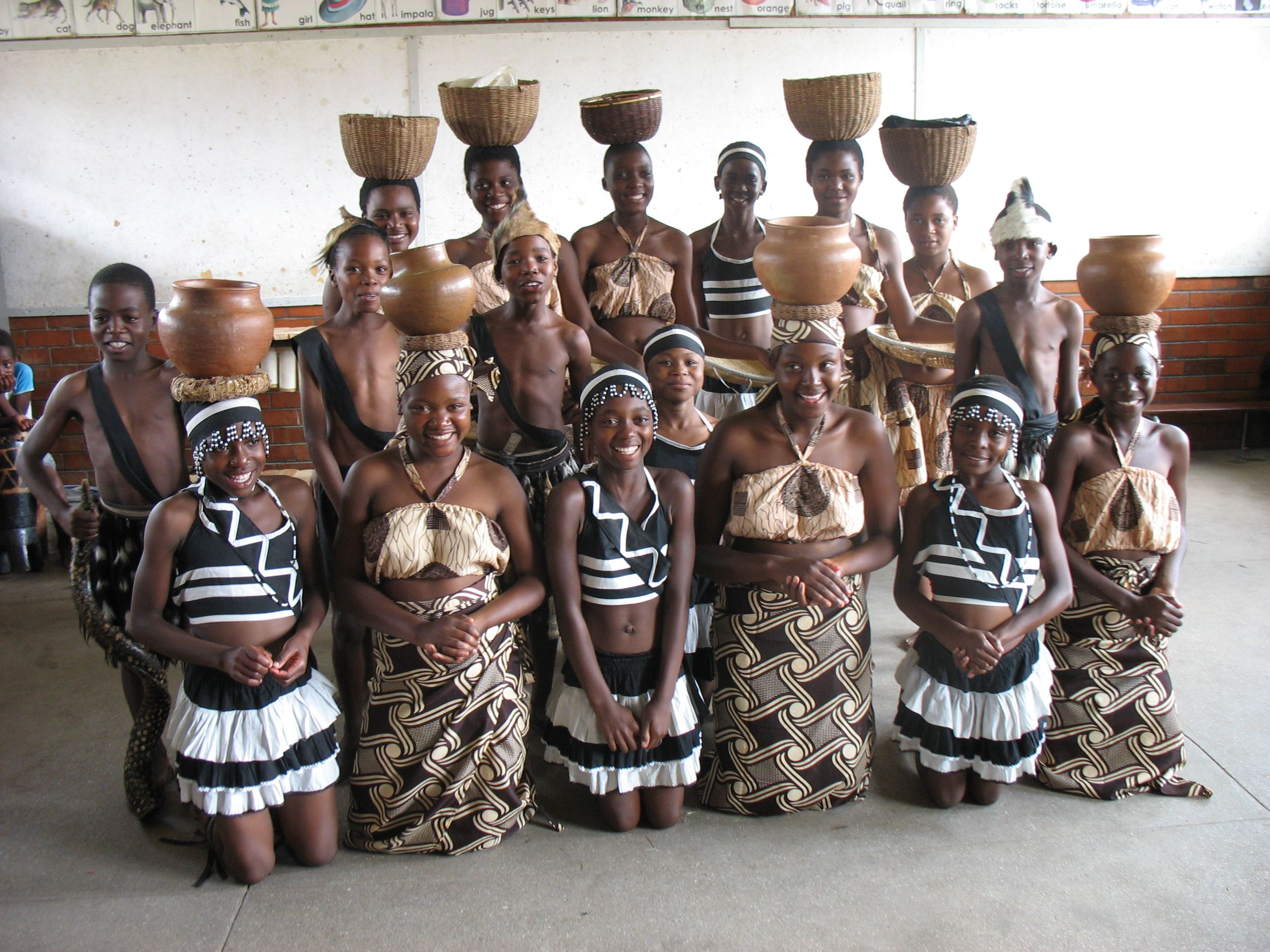327ce806b4132e 10 Things You Didn t Know About Zimbabwe s Shona People - Youth Village  Zimbabwe