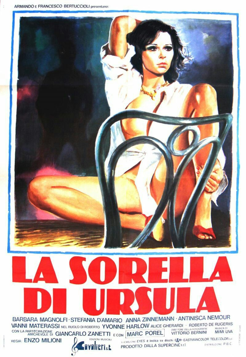 the sister of ursula full movie