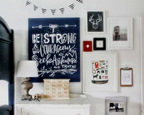 Boy room decor hacks, When redecorating, you\u0027ll want to ensure each