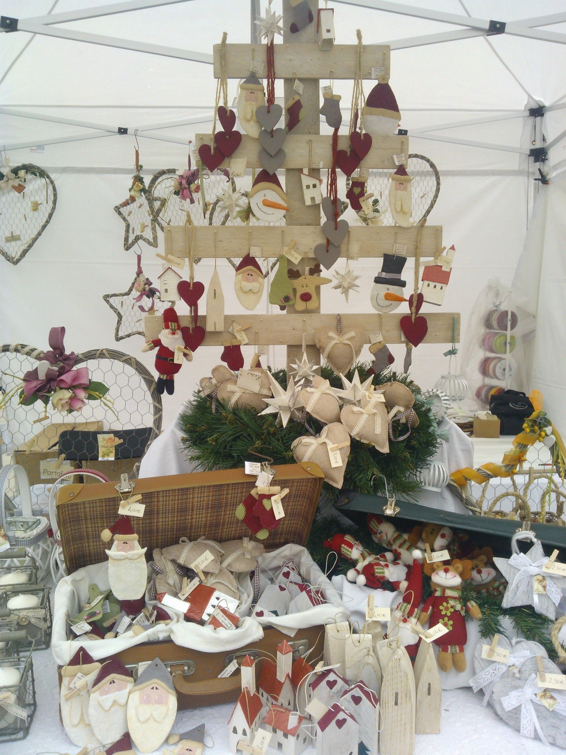 Pin By Mickie Ross On My Style Christmas Craft Show Christmas