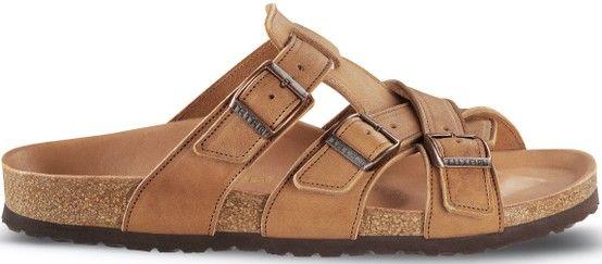 Pánská Zdravotní obuv Birkenstock Tatami Essential - Baku / rustikální hnědá - přírodní kůže. více na: http://www.zdravotni-obuv-birkenstock.cz/zdravotni-obuv-panska/otevrene