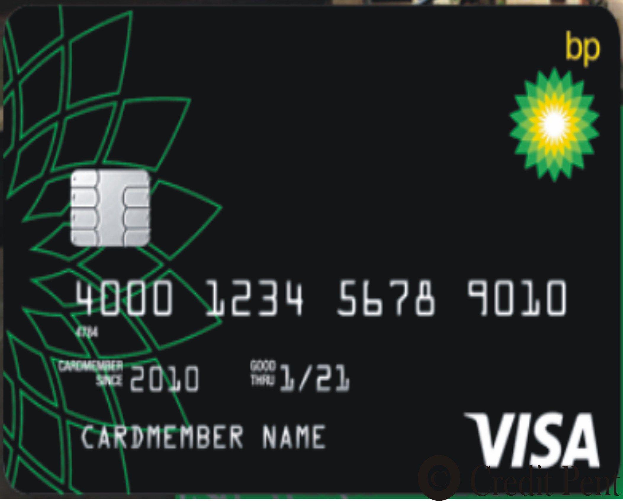 BP Credit Card Login BP Phone Number BP Application