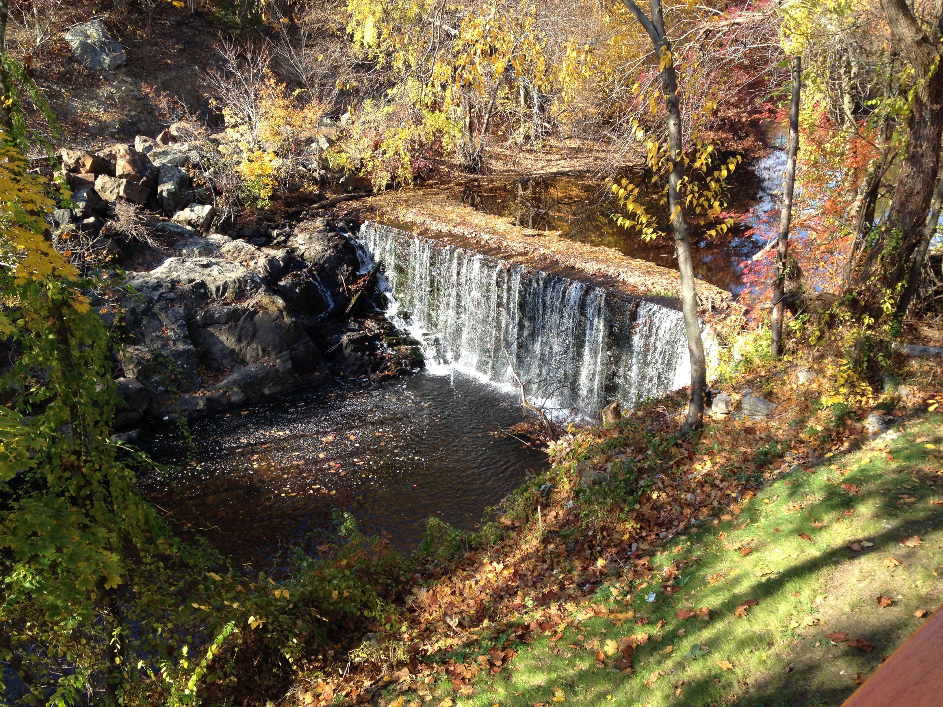 View from Mediterraneo Restaurant, Norwalk, CT Norwalk