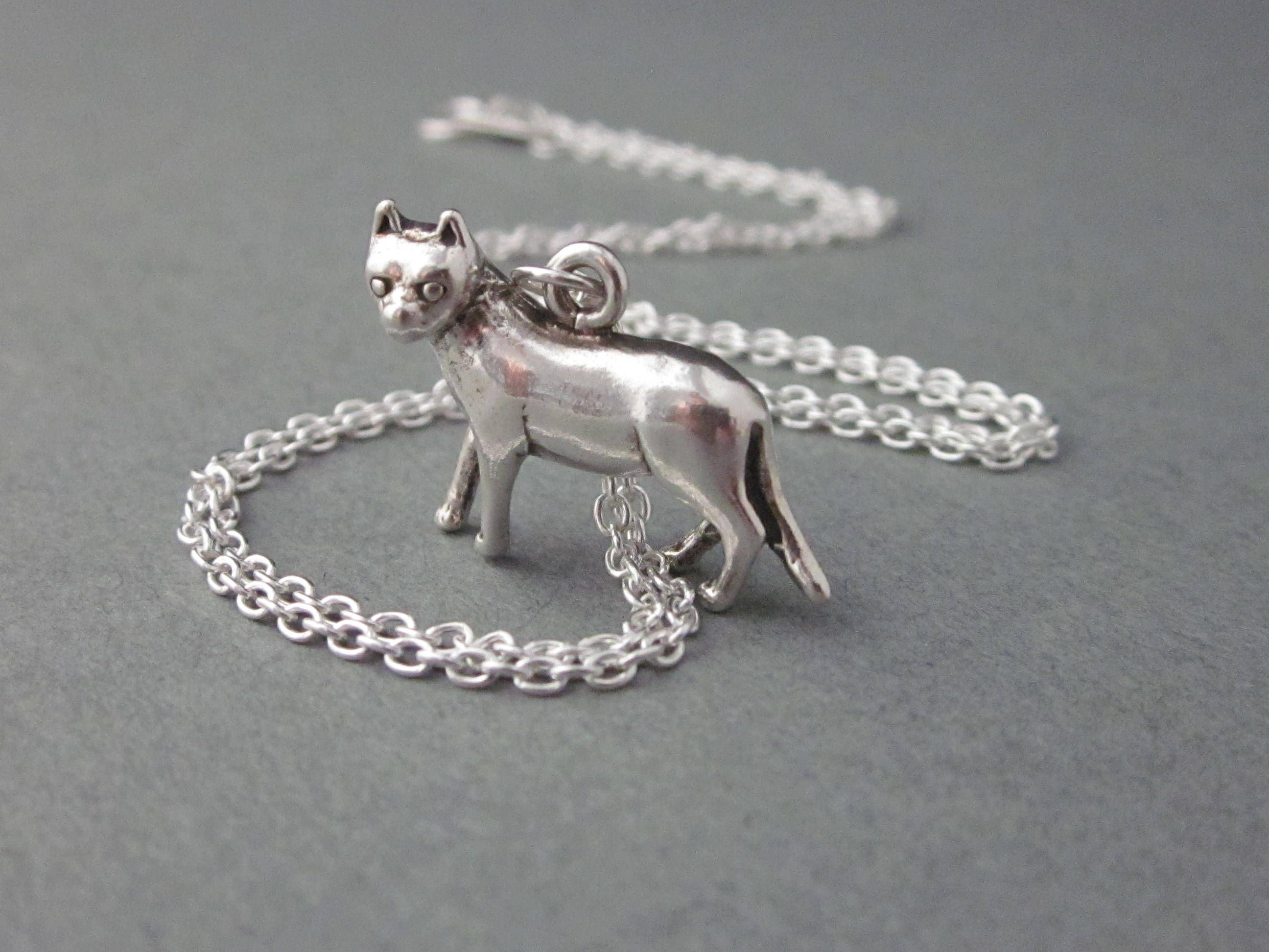 Chinese Crested Dog Set of Earrings and Bracelet Photo Jewelry Handmade