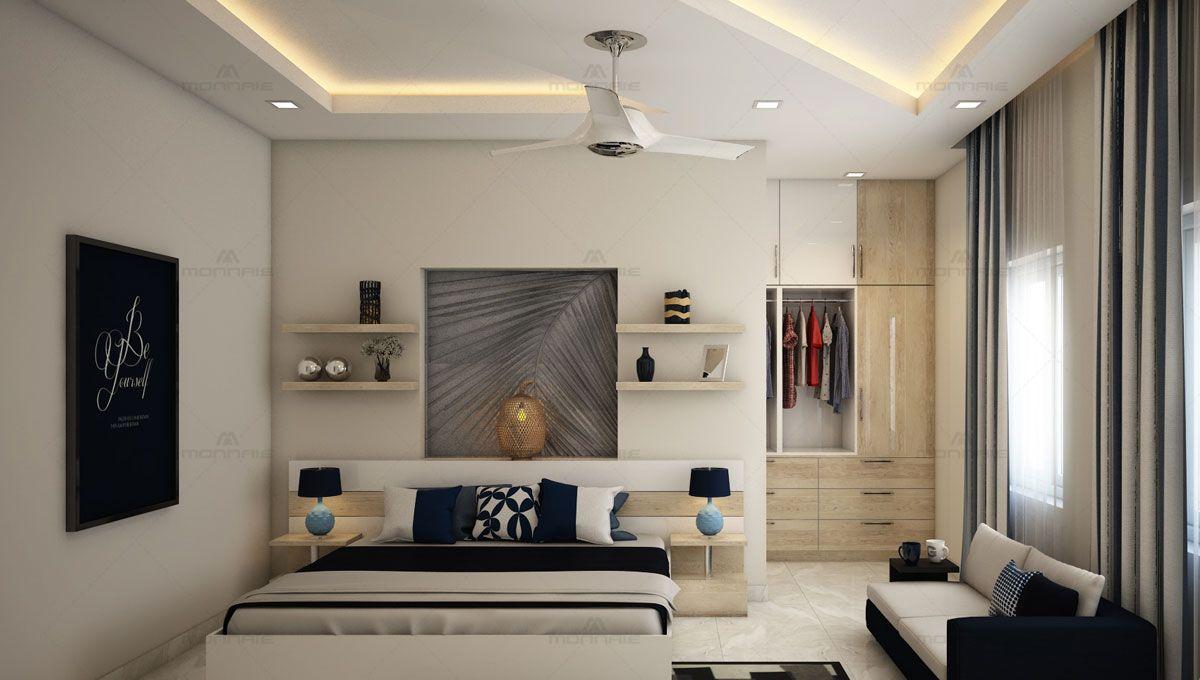 Best Architects In Ernakulam Kochi Cochin Bedroom Design