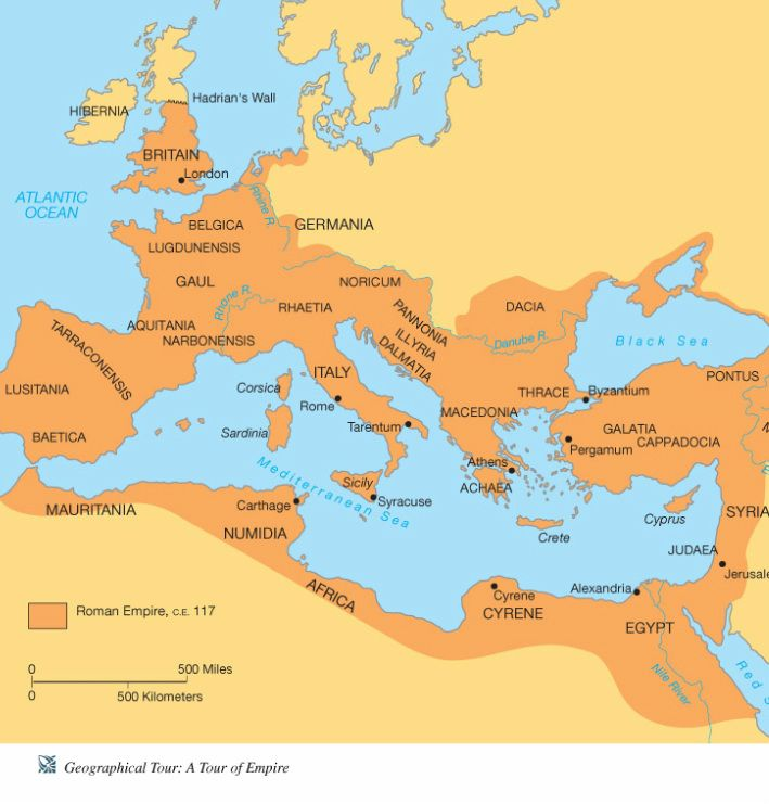 Map Ancient Rome Related Keywords Map Ancient Rome