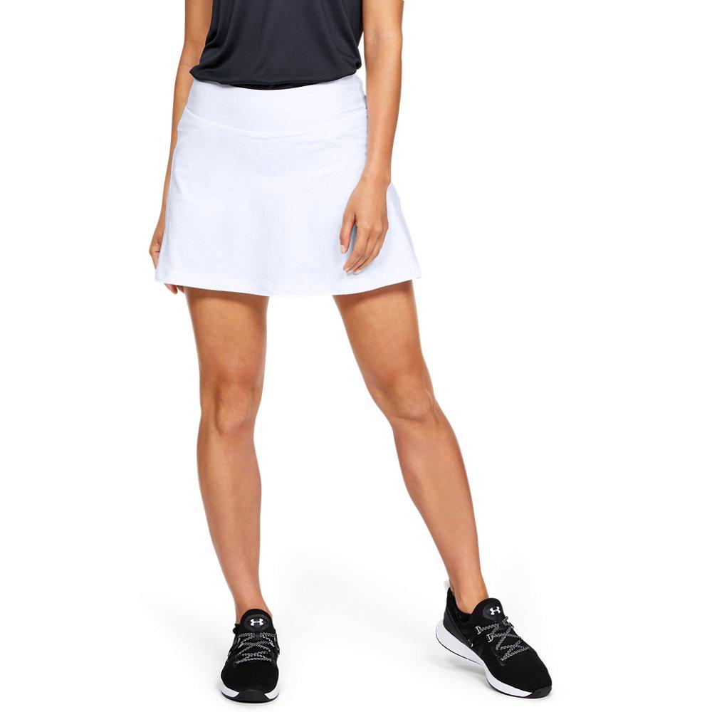 Women S Ua Tennis Center Court Skort Tennis Clothes Long A Line Skirt Tennis Skirts