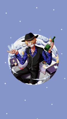 Pin On Sanji One Piece