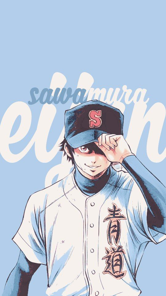 Poshuk Novin Za Zapitom Ace Of Diamond Ace Of Diamonds Miyuki