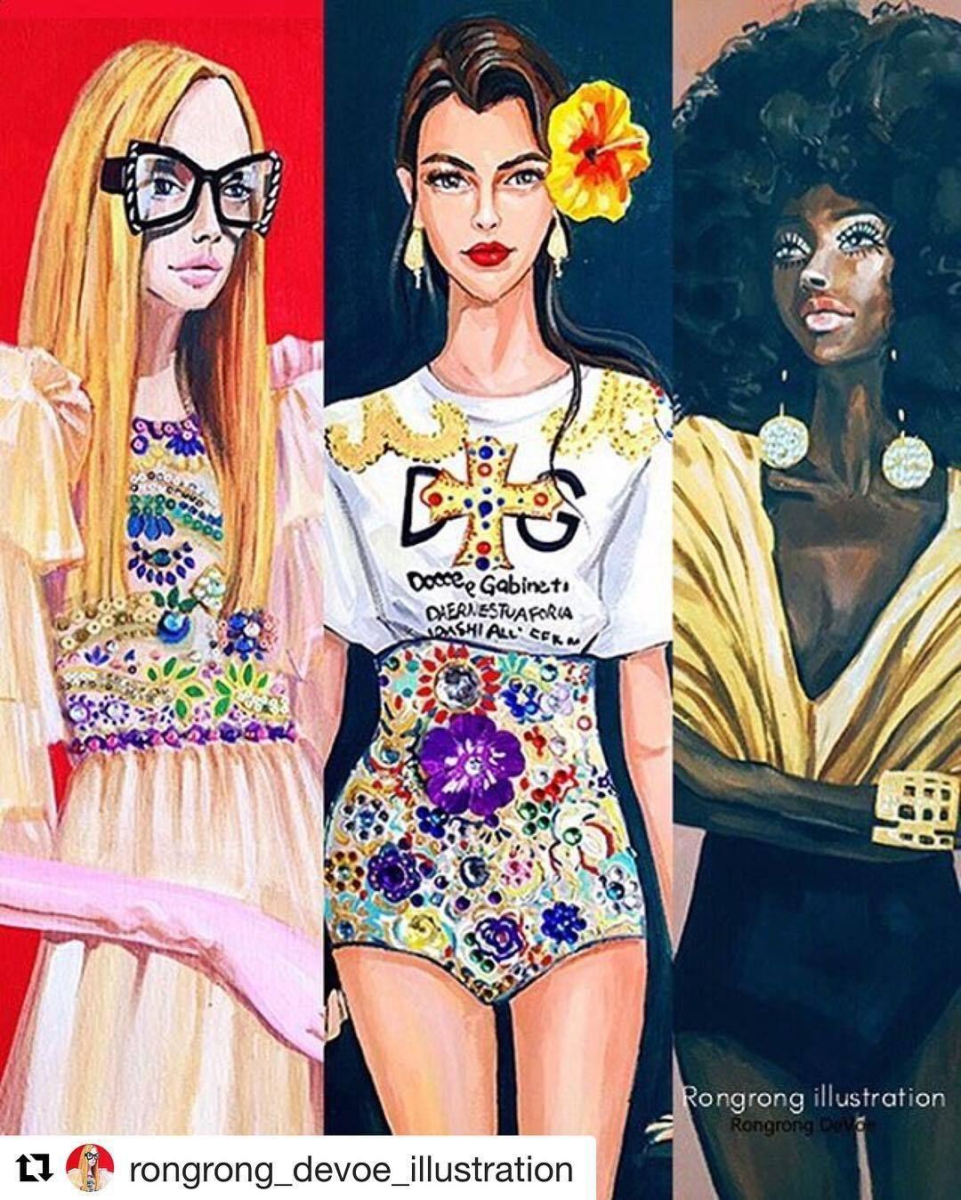 Style, Design & Class Repost rongrong_devoe