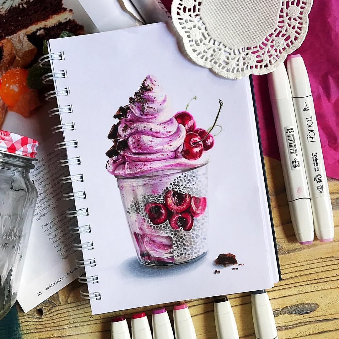 Illustration Sketching Bro Ka Li Sur Instagram
