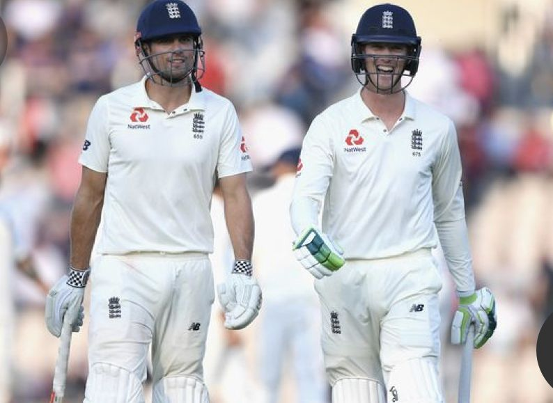 Box cup bulges on cricketers in 2020 Sporting live