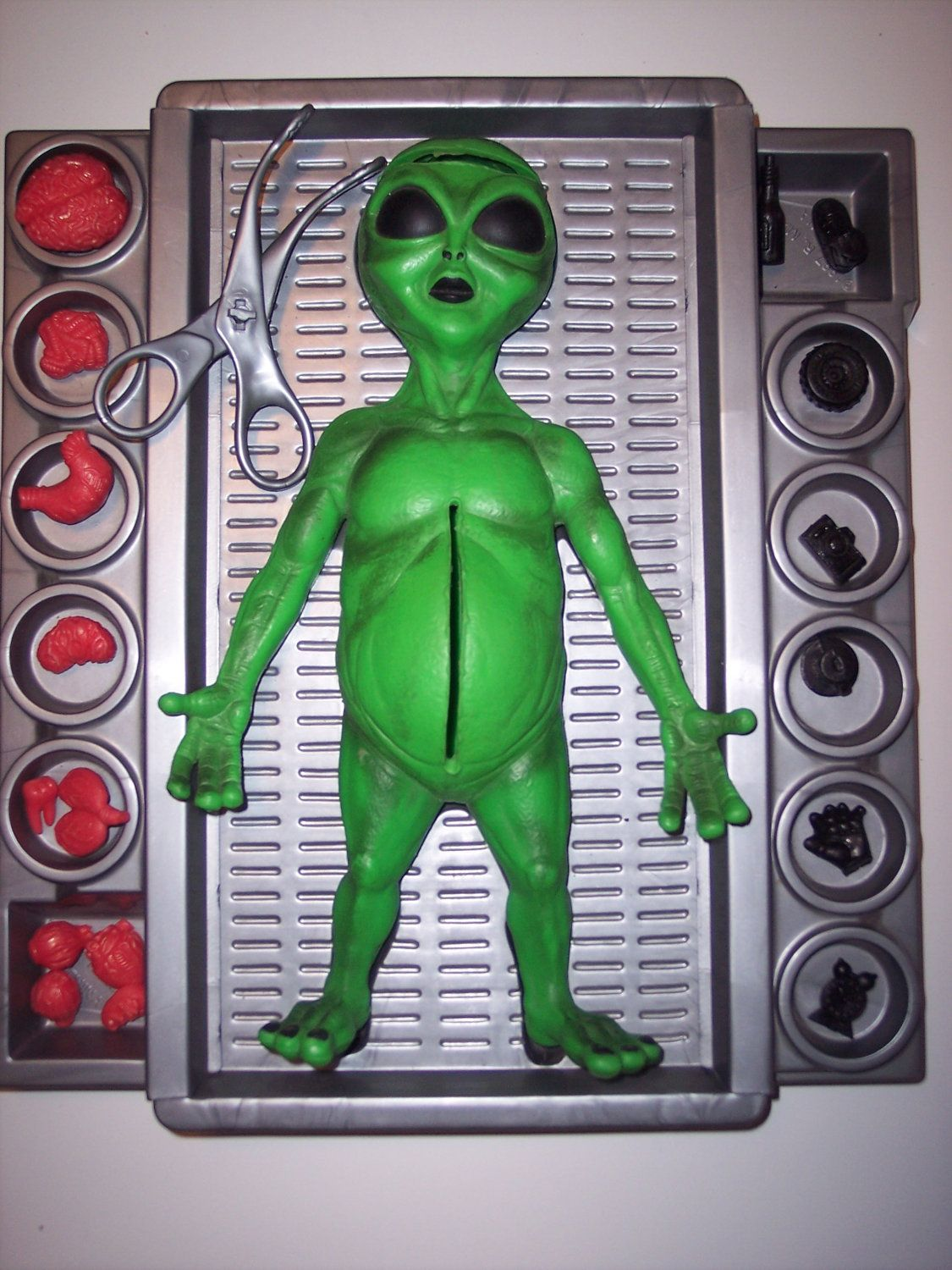 Image result for kids alien dissection toy
