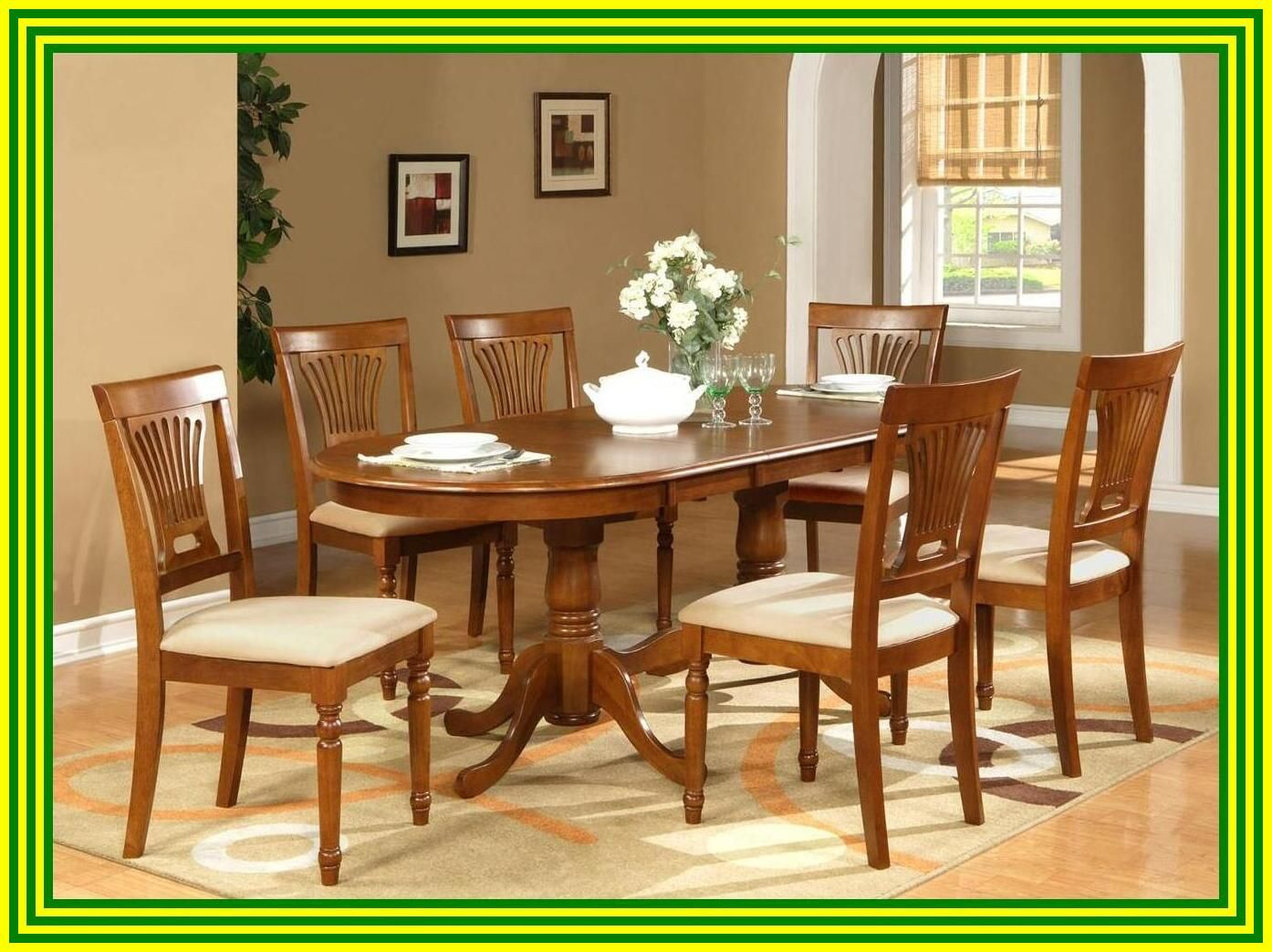 40 Reference Of 6 Chair Wood Dining Table Dining Table Chairs Cheap Dining Room Chairs Dining Table