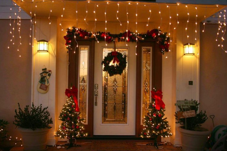 20+ Marvelous Indoor Christmas Decorations Ideas That Make Your