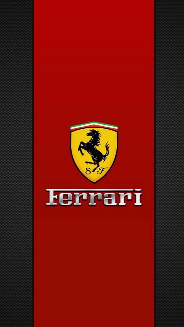 Ferrari Wallpapers Free Download Ferrari Logo Hd Wallpapers For Hd