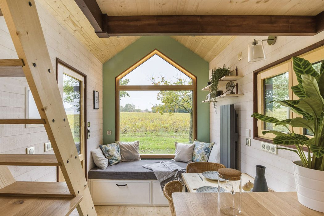 tiny home setups that prove why micro living will be the on beautiful tiny home ever id=62153