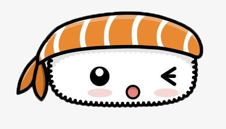Sushi Clipart Png & Free Sushi Clipart.png Transparent Images #47738 - PNGio