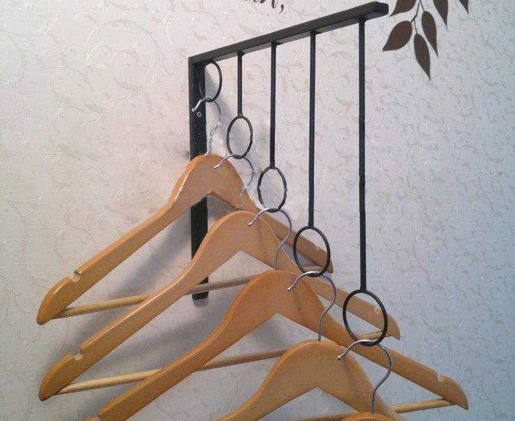 Cool Hangers clothes wall hanger cool and best ideas | hal | pinterest | floral