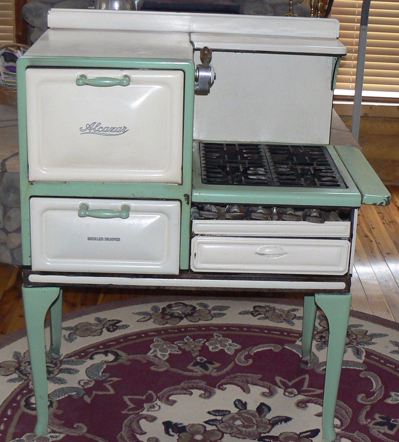 vintage 1930 s stove vintage love pinterest stove antique