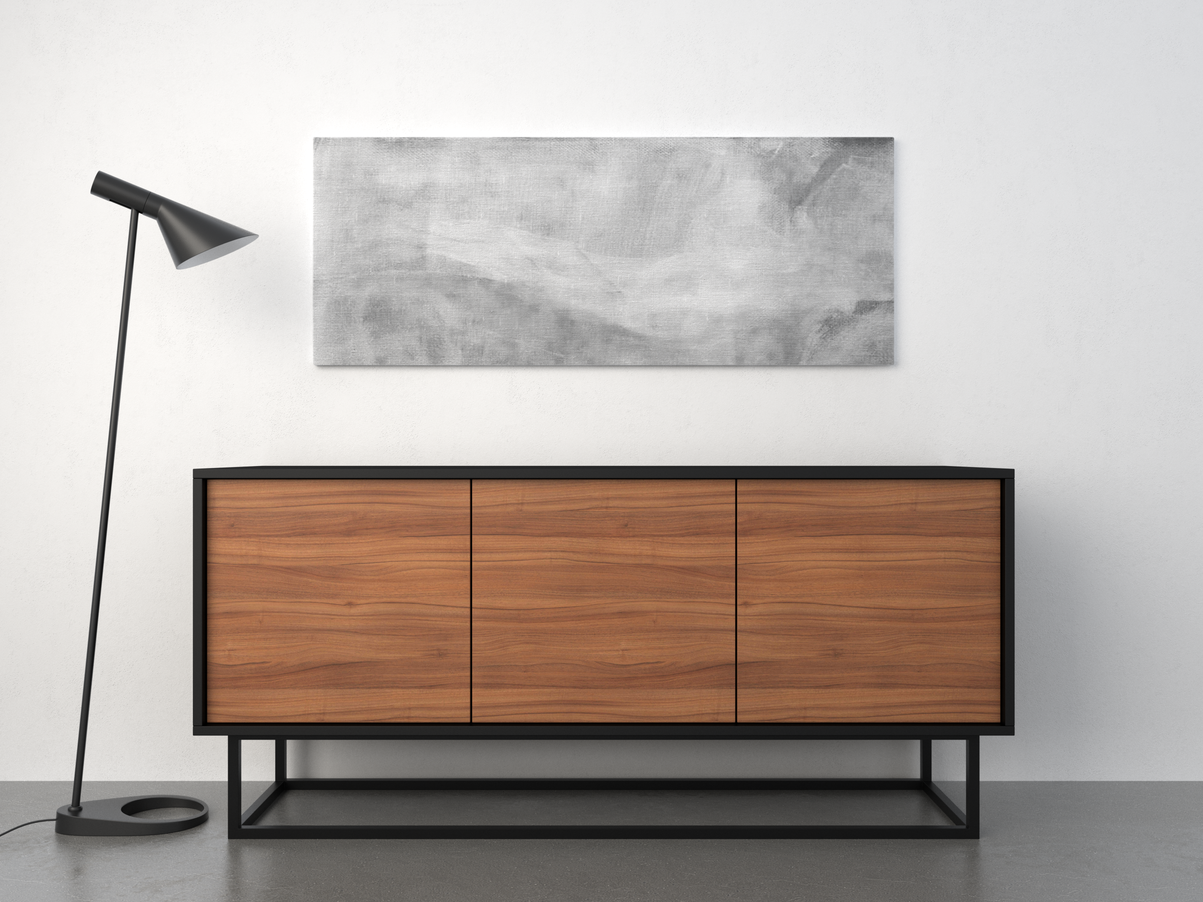 Midcentury Modern Sideboard Www Furnitect Co Uk Lakberendezes