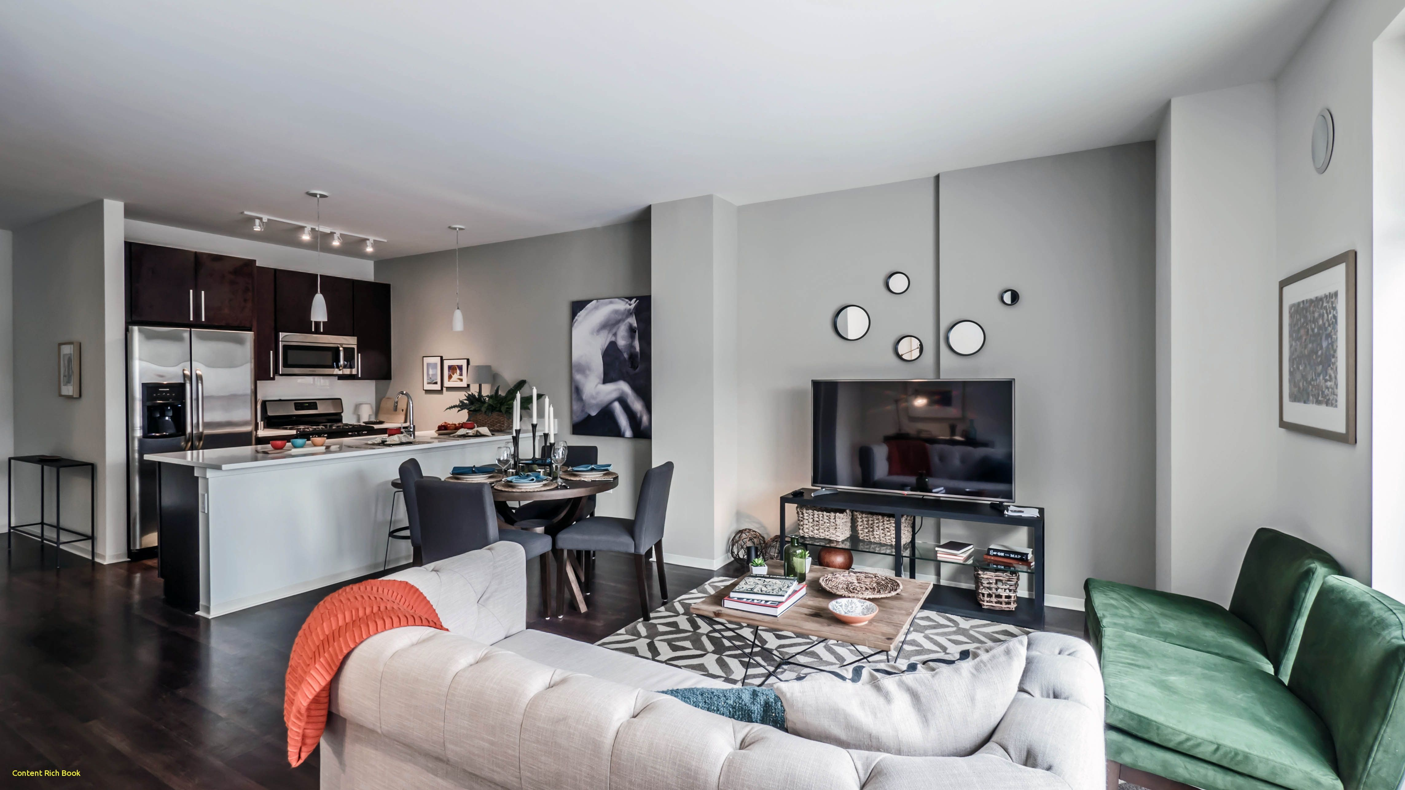 Affordable 1 Bedroom Apartments In Chicago Di 2020