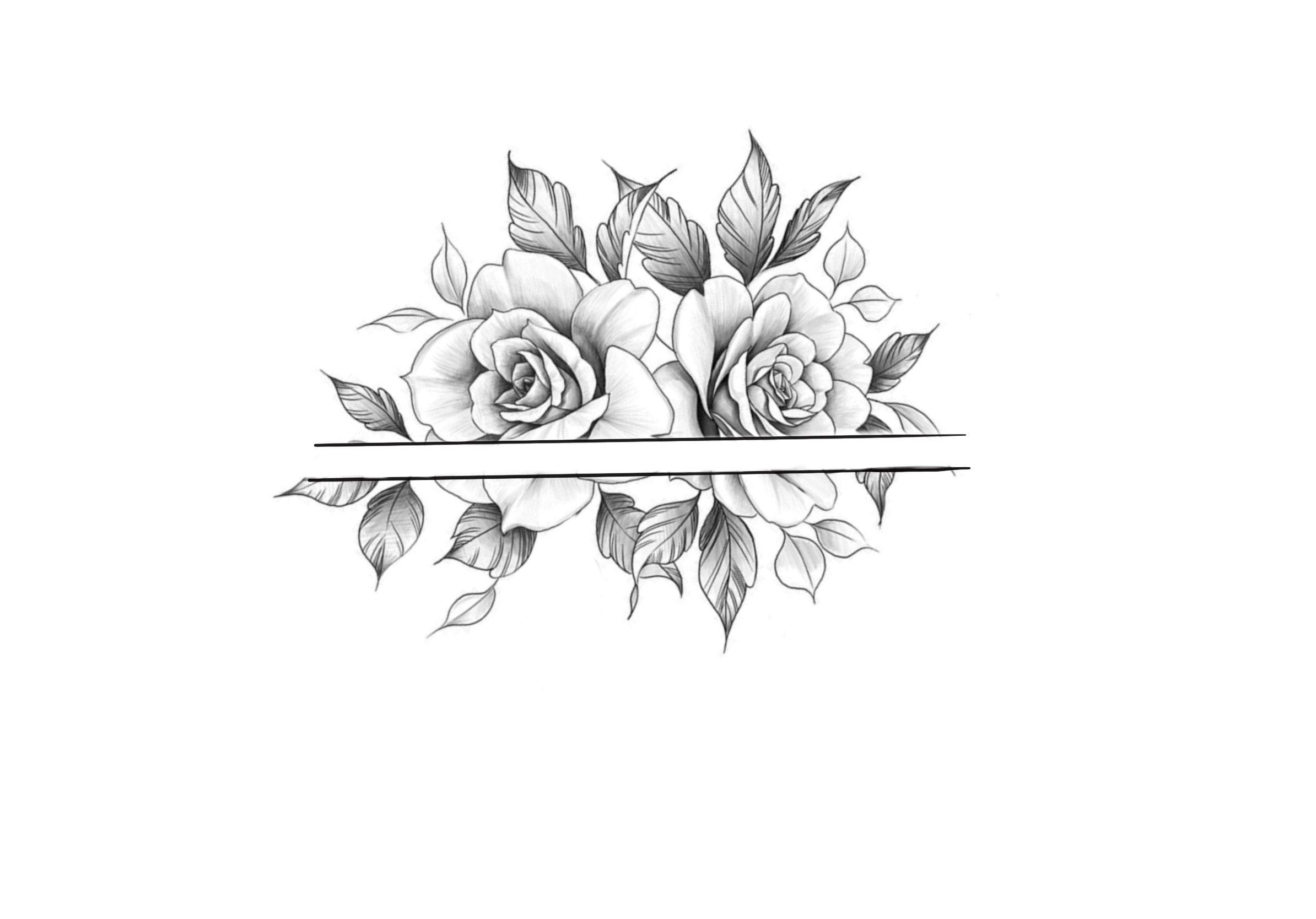 Pin By D Kula On Ipad Szkice Lotus Flower Tattoo Flower Tattoo Tattoo Designs