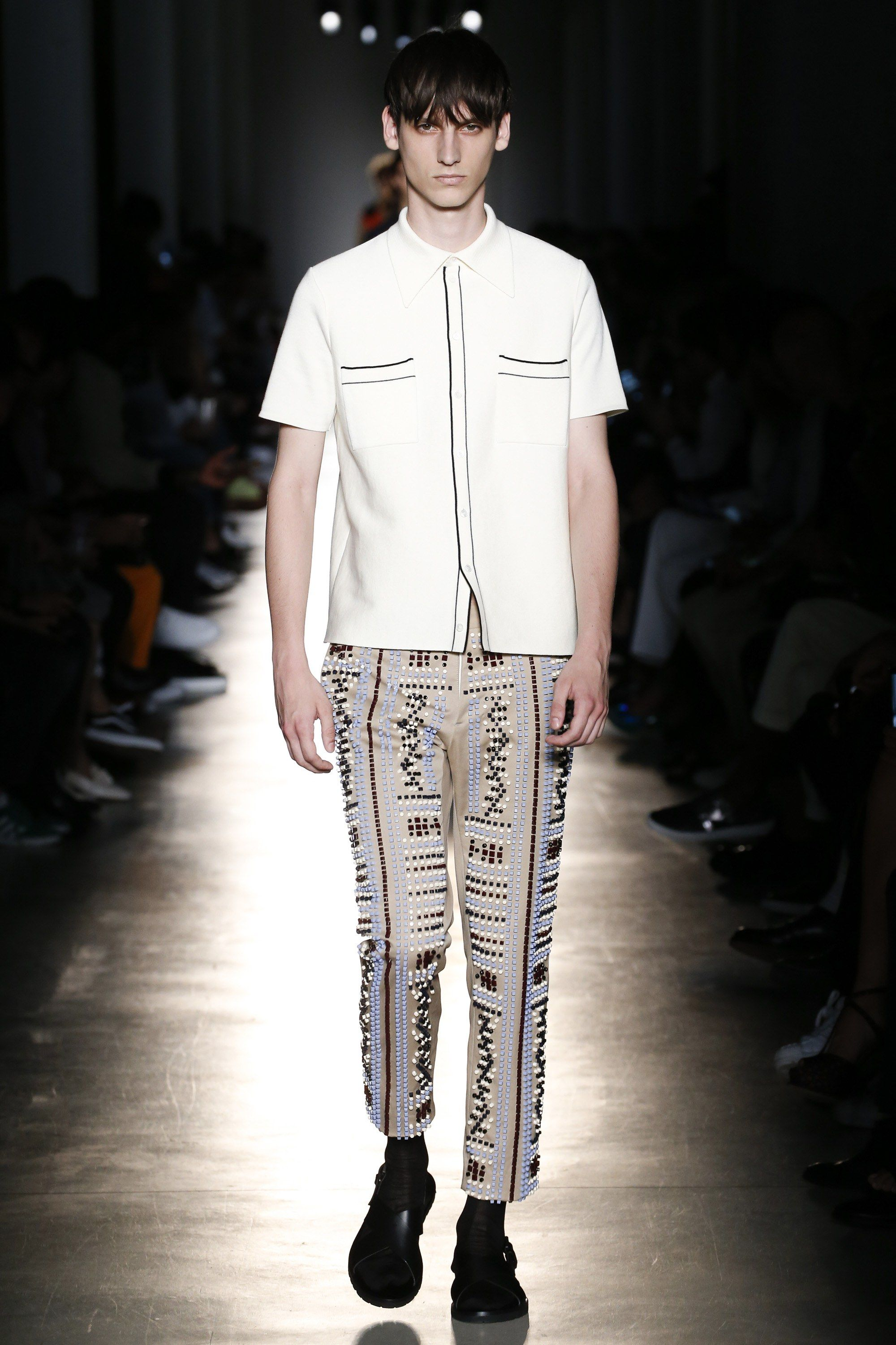 To acquire New Fashion York Week: Ports 1961 Spring pictures trends