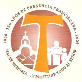 Logo 150 años