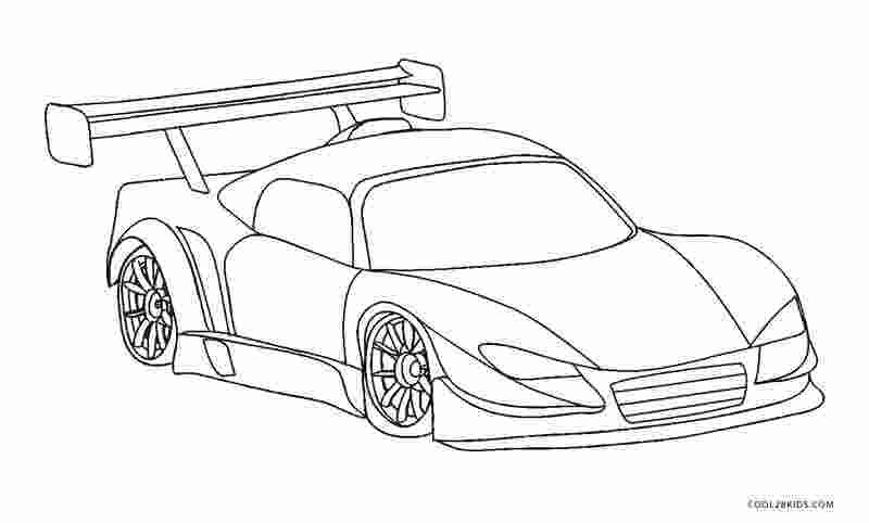 Coloring Book Realistic Racing Car Coloring Pages More Than 65