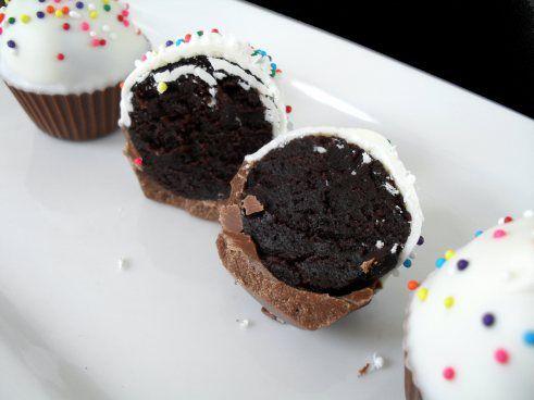 Simple Cupcake Bies!