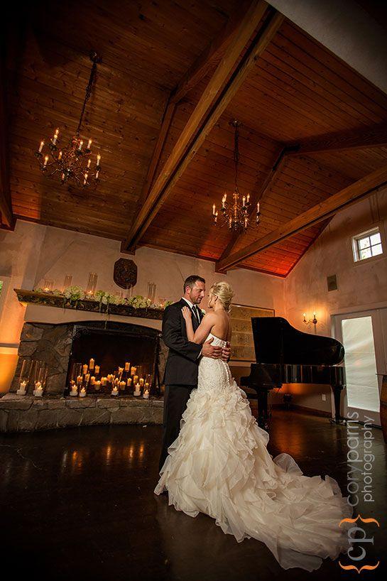 Delille Cellars Wedding 038