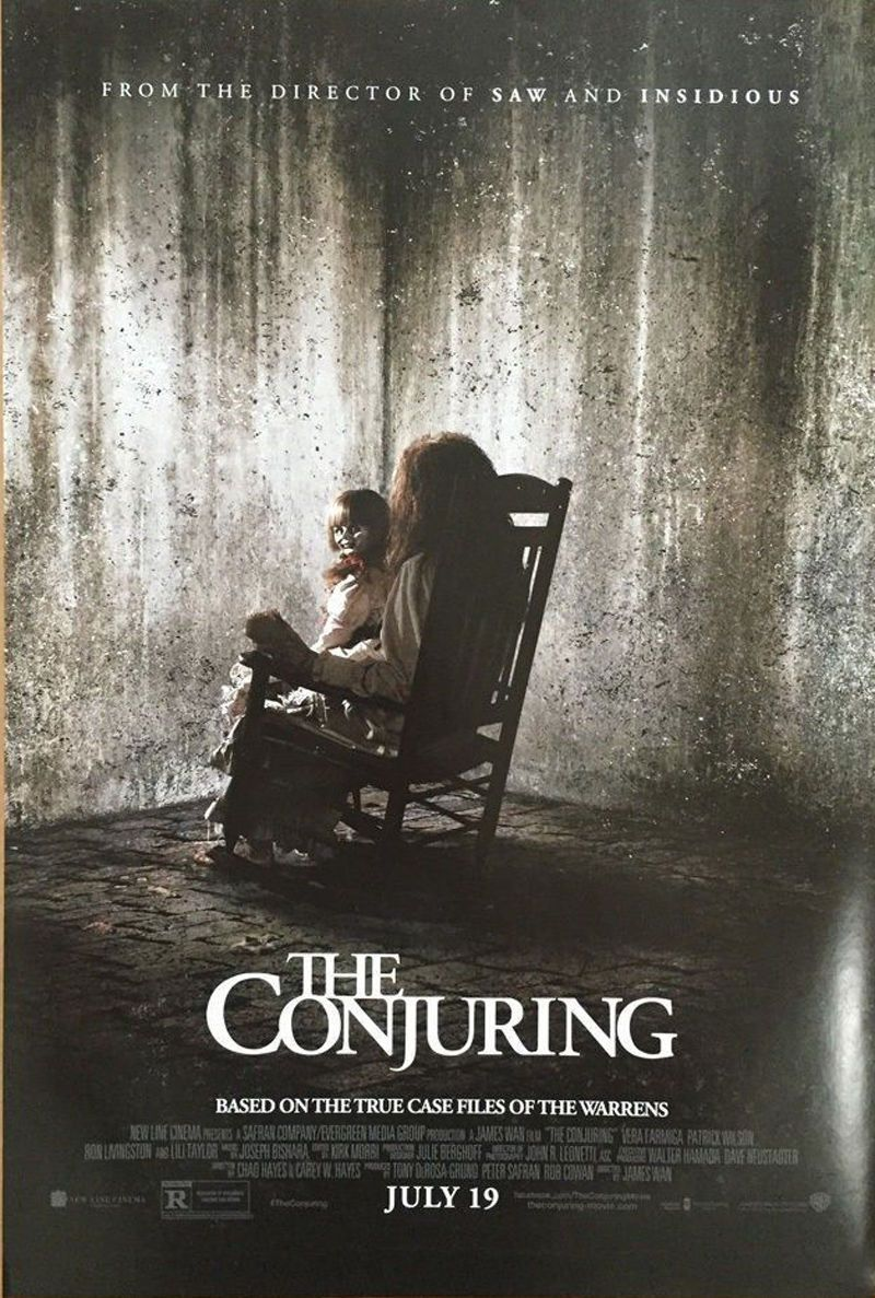 Pin by john ghori on the conjuring the conjuring horror
