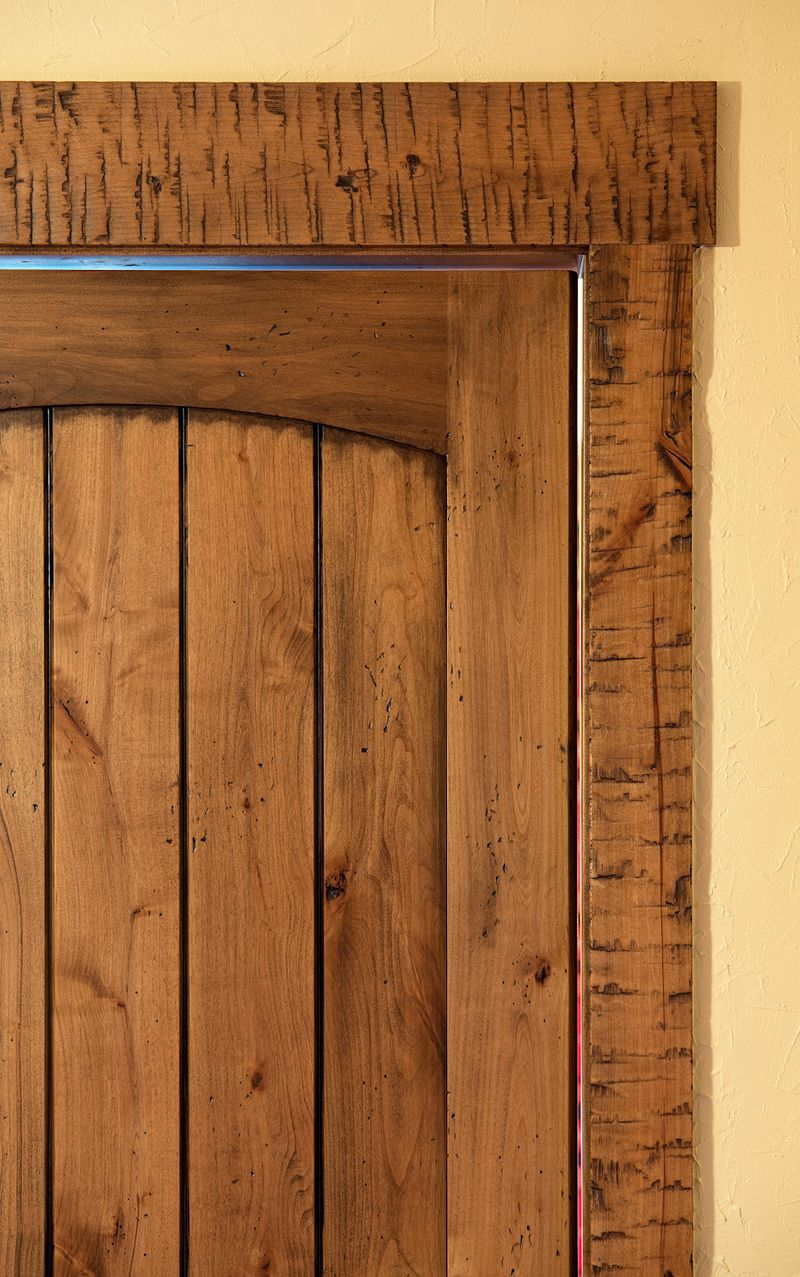 17 Best images about no trim around window on Pinterest  Rustic