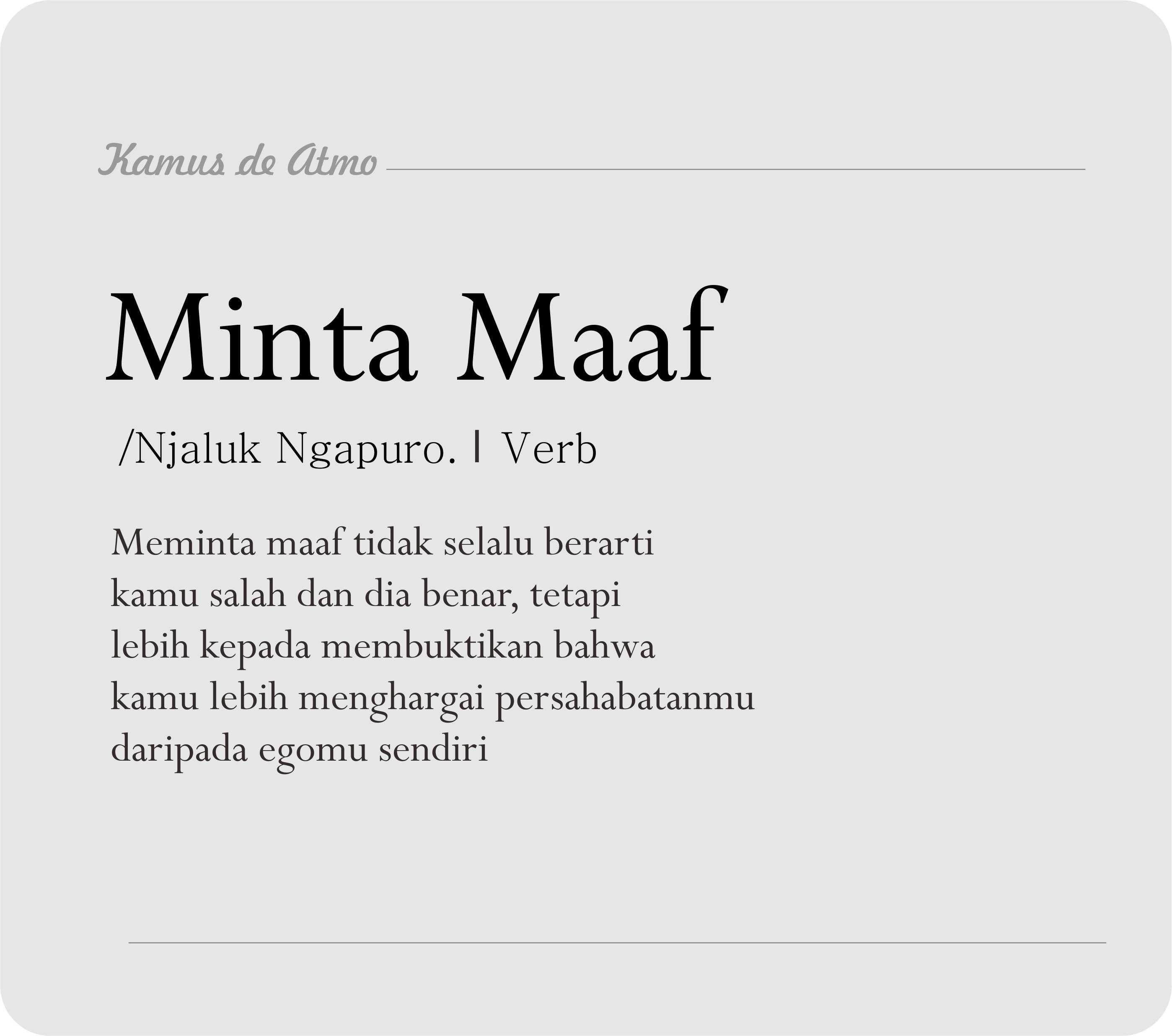 maaf quote nasehat kata kata mutiara kata kata indah kutipan