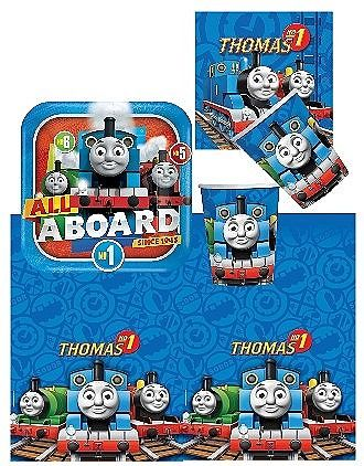 Thomas Friends Party Bundle